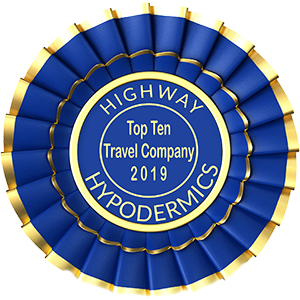 2019 badge top ten highway hypo