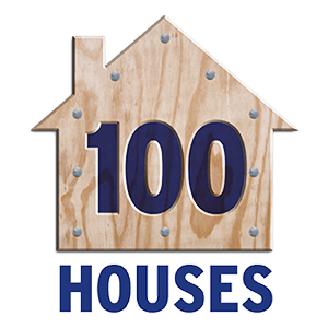 The 100 Houses Project