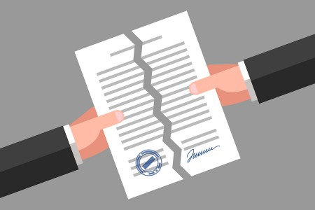 What Every Travel Nurse Needs to Know About Cancelled Contracts