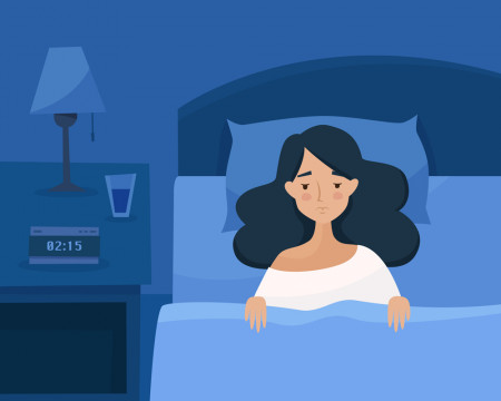 Get a Full 8 Hours Every Night: Your Patients Depend on It!