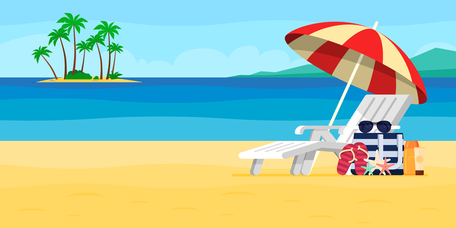 Travel Nurses Need a Vacation, Too!