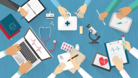 Data Sharing in Healthcare: What Does It Mean for You?