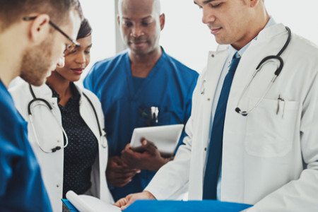 Improving Physician-Nurse Relationships Requires Perspective and Communication