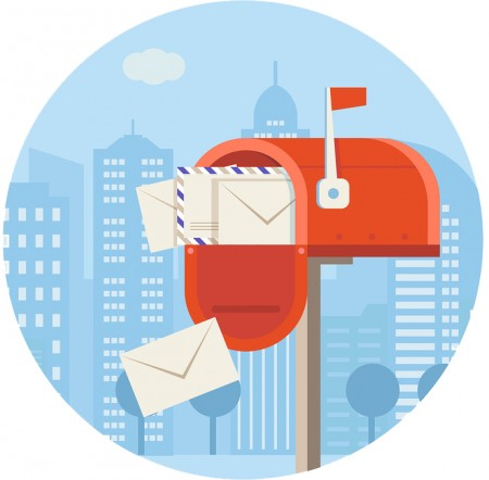 What About My Mail? Managing a Physical Mailbox While You're Away