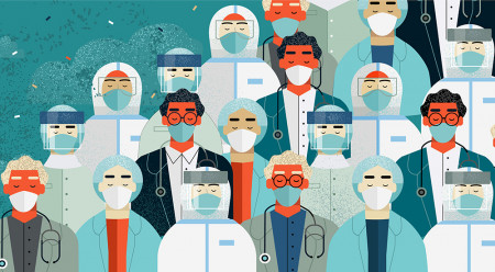 Nursing Shortages by State: The Outlook for 2021