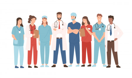 8 Travel Nursing Specialties in High Demand