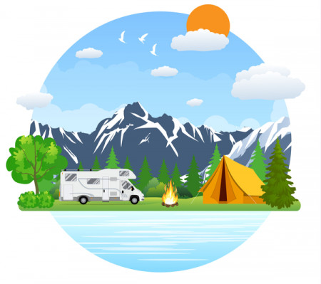 The Pros and Cons of an RV Lifestyle for Travel Nurses