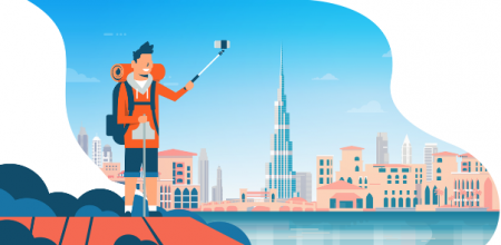 Making the Most of Your Assignment Destination: Be a Tourist in Your Own City