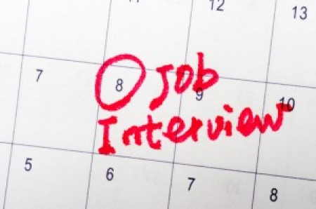 Six interview questions to be prepared for