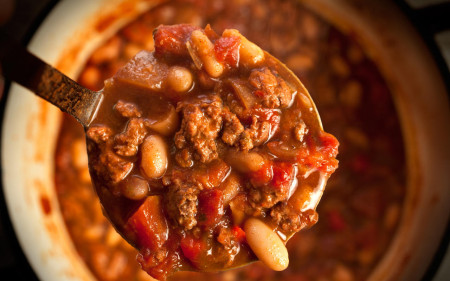 Turkey chili recipe: A classic comfort food without the calories
