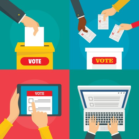 Voting as a Travel Nurse: How to Legally Cast Your Ballot